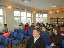 Балтийский семинар В.И. Кулакова