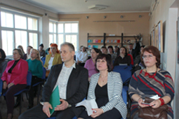 совет директоров государственных и муниципальных библиотек Калининградской области