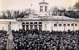 Выставка «Калининград: 1946-1966. Фото из семейного архива»