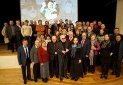 Вечер памяти Юрия Шебалкина в Калининградском областном историко-художественном музее