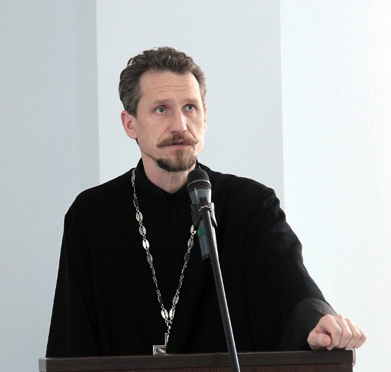 Протоиерей Георгий Урбанович