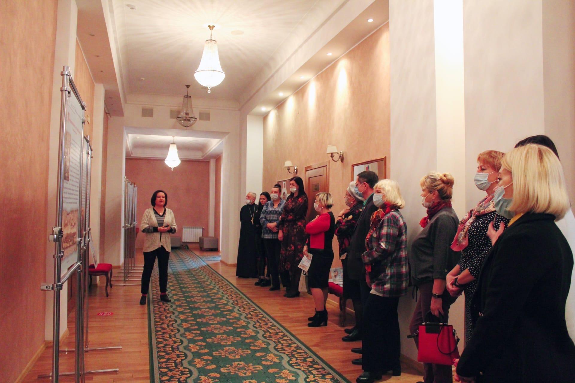 Преображенский иконостас: из Кёнигсберга в Калининград